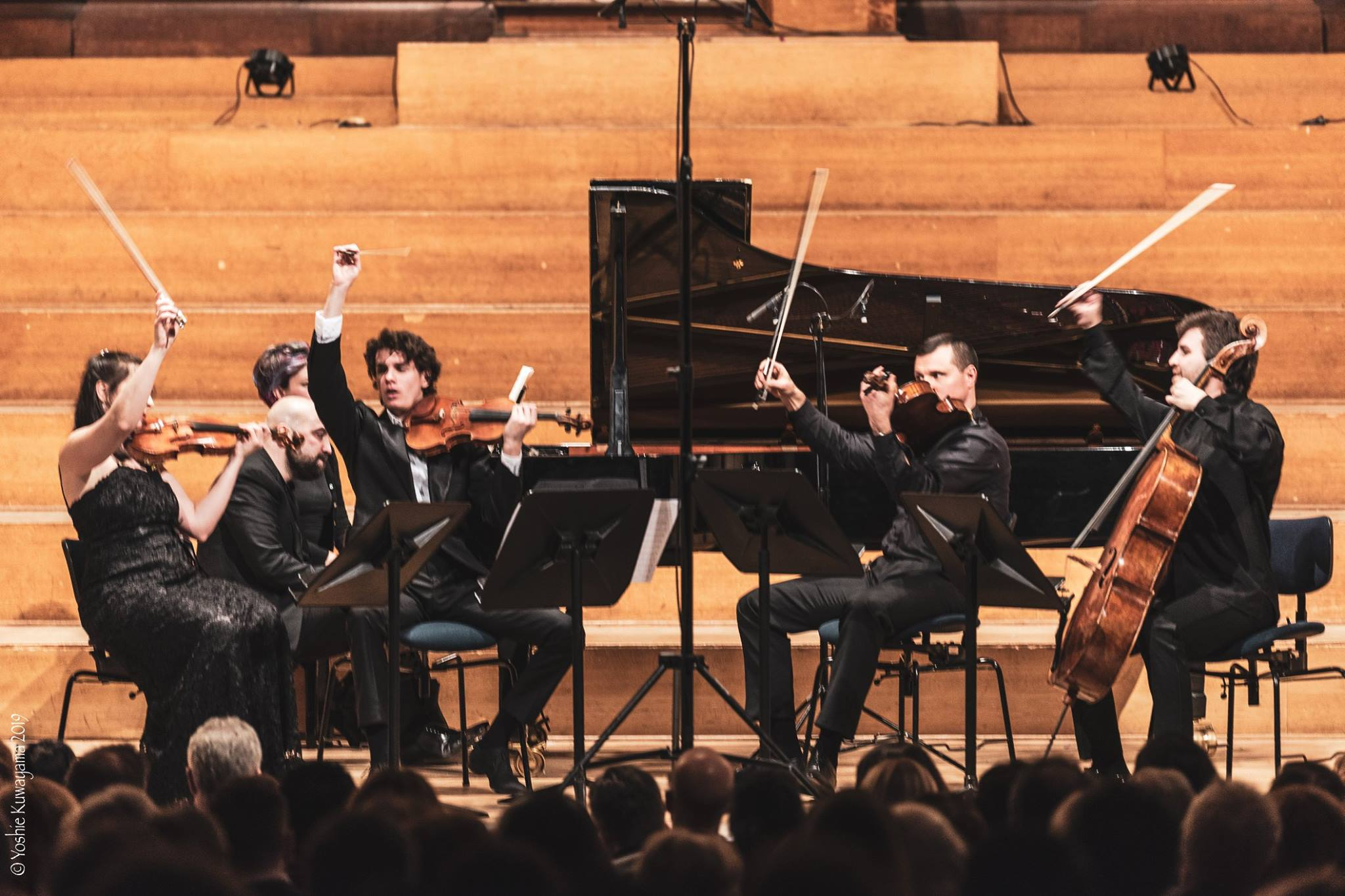 Photos | Brussels Chopin Days